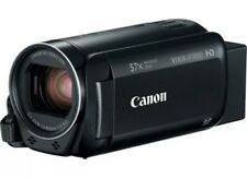 🔥BRAND NEW Canon VIXIA HF R800 Full HD Camcorder HFR800 Black 57x Advanced Zoom