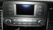 2012 on Ford Transit Custom Multi-Function Display Screen Unit-H1BT18B955ED