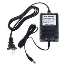 AC-AC Adapter For PreSonus Studio Channel Vaccum Tube Mic PreAmp Strip 8ft Power