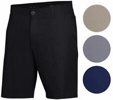 Under Armour Golf Pantalones cortos para hombre ventilada Showdown Liquidación Nuevo-elige color!