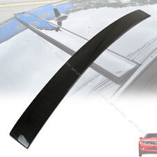 """""""SHIP FROM LA Carbon Fiber Mercedes Benz C204 Coupe OE Type Window Roof Spoiler§"""