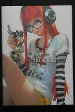 JAPAN Shigenori Soejima & P-Studio Art Unit Art Works 2010-2017 (Art Book)