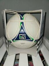 Adidas Prime 12 Official Match Ball Of Major League Soccer