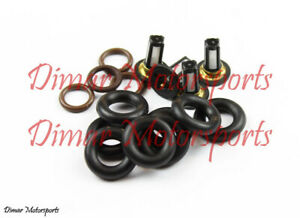 Fuel Injector Repair Kit for 2003 RSX 2.0L I4