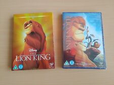 The Lion King (DVD, 2014)