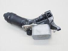 BMW F20 F30 LCI F32 F22 F10 F25 Ölfiltergehäuse Wärmetauscher Ölfilter 8586673