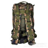 Oxford Tactical Hunting Bag 30L Rucksack Backpack Waterproof Camping Hiking