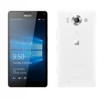 * Lumia 950 Microsoft Bianco * 32GB 20MP * Sbloccato * Smartphone 10-Window