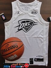 Maillot / Jersey NBA Nike Authentic All Star Game Russell Westbrook Size L