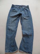 """Levi's 013 Engineered Jeans Hose W 34 /L 34, """"verdrehter"""" Vintage, Einzigartig !"""
