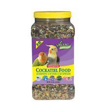 3 D Pet Products Premium Cockatiel Food 4.5 Lbs