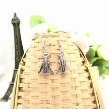 Best Friend Friendship Gifts Corkscrew Earrings Charm Dangle Earrings