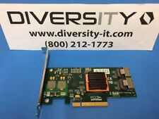 ATTO Technology H608 ExpressSAS 6GB/s 8-Port Internal PCI-E Host Bus Adapter