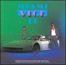 Various Artists - Miami Vice (CD NEUF)