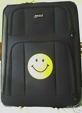 5 SMILEY FACES SO YOU CAN SPOT YOUR LUGGAGE GRAPHICS STICKER DECALS