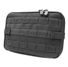 CONDOR MOLLE Modular T&T T and T Pouch  ma54  BLACK