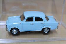 1958 Alfa Romeo Giulietta TI Berlina TRON 1:43 handbuilt handmade PC Box