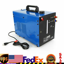 Industrial Water Chiller 10l Tig Welder Torch Water Cooling System Cooler Usa