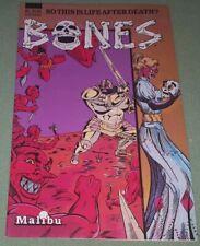 BONES #2 (1987 malibu)