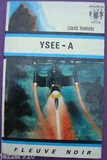 ANTICIPATION n°427 ¤ LOUIS THIRION ¤ YSEE-A ¤ 1970 fleuve noir
