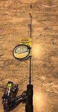 "Rapala Squall 28"" ML Ice Fishing Rod And Reel Combo"