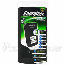 Energizer Akku Ladegerät günstig kaufen   eBay