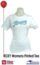 3/4 Sleeve Regular Size 100% Cotton T-Shirts for Women
