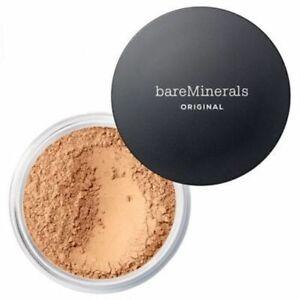bareMinerals ORIGINAL Loose Powder Foundation SPF 15  Medium Tan 18 0.28 oz