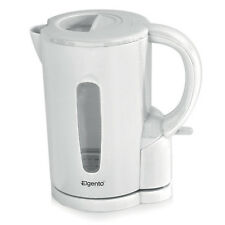 Elgento 2200W 1.7 Litre White Electric Corded Jug Kettle Fast Rapid Water Boil