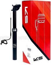 2018 Kind Shock KS I900-R Dropzone Remote Seatpost 30.9x385 125 NIB