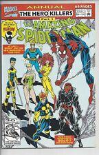 Spiderman Annual 26 (9.6) NM - 1st WP - Unread/Uncirculated copy