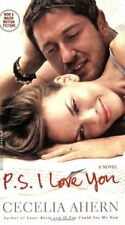 P. S. I Love You (Movie Tie-In Edition) by Cecelia Ahern