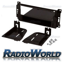 Chrysler PT Cruiser / 300C Fascia Facia Panel Adapter Single Din Frame CT24CH04