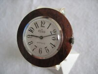 NOS NEW VINTAGE MECHANICAL HAND-WINDING SHOCKPROOF UNI ELVES ANALOG WATCH 1960'S