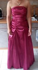 """""""JuJu & Christine"""" festliches Kleid, Abendkleid mit Stola, Gr. 36/38, pink"""