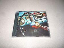 TEXAS SLIM : DRIVING BLUES CD (2009)