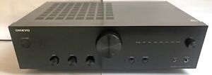 Onkyo A-9010 Integrated Amplifier Hifi Stereo Separate