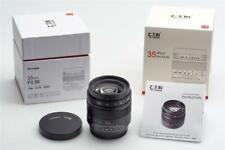 7artisans 0.95/35mm Black f. Nikon Z