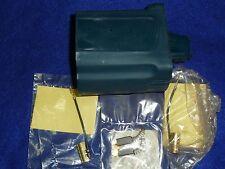 NOS Genuine OEM Bosch 1162vsr 2 605 108 014 Motor Housing Field Case Brushes