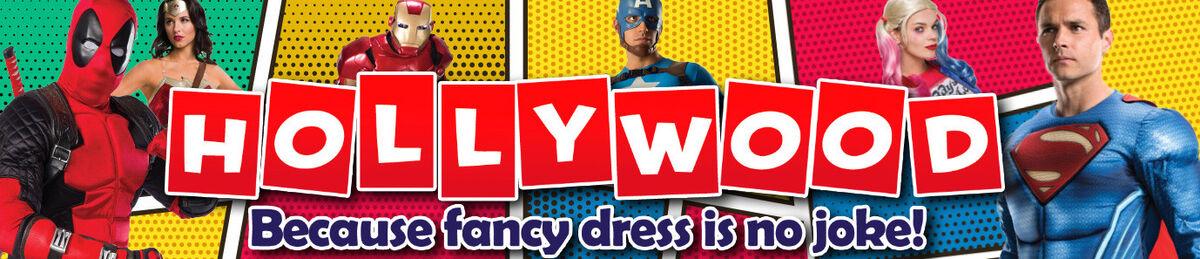 Hollywood Fancy Dress