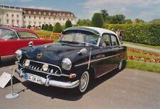 Oldtimer Opel Foto ca. 10 x 15 cm Sammlungsauflösung - ds940b