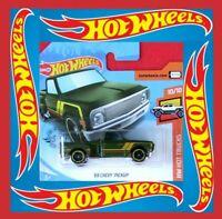 Hot Wheels 2020   ´69 CHEVY PICKUP   202/250  NEU&OVP