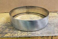 Hobart Mixer H600 60qt L800 Part 060458 Cup Planetary Drip Trim Ring New