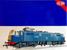 HELJAN 00 GAUGE - 86031 - CLASS 86 'ALSTOM HERITAGE' ELECTRIC BLUE 86233/E3172