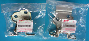 Door Hinge Kit - RH | Geo Metro Convertible Swift GT | 1989-94 | Genuine OE NEW!