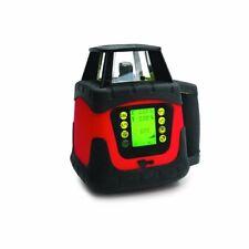 S385345 Metrica 60725 niveau Automatique Laser Rotatif inclinaison 160 x 160 x