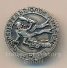124580, Abzeichen Regimentsnadel GESPENSTERBRIGADE ANGERN SR 111, Schützen Rgt