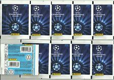 2013 PANINI UEFA Champions League 2013 - 2014 10 SEALED Packets