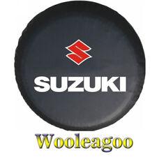 """Universal Spare Tire Cover 14"""" or 15"""" Wheel Covers For Suzuki Grand Vitara XL-7"""