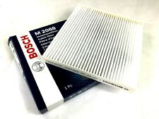 GENUINE OE BOSCH CABIN FILTER M2088 -HAS VARIOUS COMPATIBILITIES FREE DELIVERY